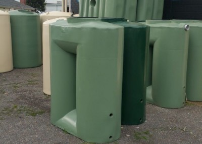 Multiple Rainwater tanks available immediately at Richmond rd Richmond Adelaide