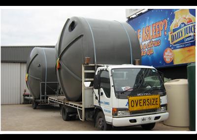 Polyethylene Water Tanks Adelaide