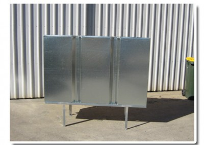 We also supply and install steel modular tanks in Adelaide suburbs