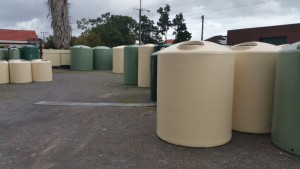 Rainwater tank adelaide